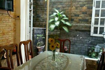 Bán căn nhà mặt tiền đường Nhất Chi Mai, P13, Tân Bình, 3.8x17m,4 tầng,TM,nhà mới 100%, giá 12.7 tỷ