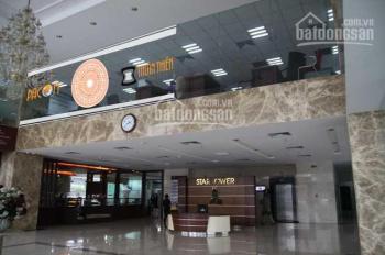 Chính chủ bán căn hộ chung cư cao cấp Star Tower Dương Đình Nghệ. DT 158,2m2, đủ nội thất cao cấp
