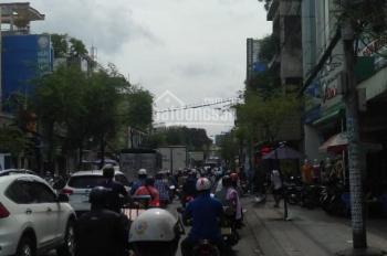 Bán nhà mặt tiền đường Tùng Thiện Vương, P. 13. Giá 8 tỷ 2