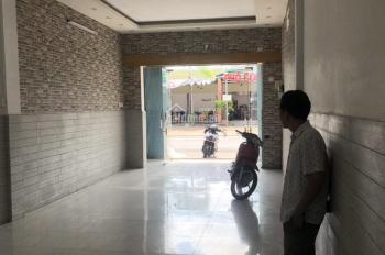 Bán nhà 2 mặt tiền đường Phan Đình Phùng gần Bến Ninh Kiều, P Tân An, gần trung tâm thương mại