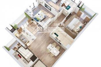 Hot: Imperia Sky Garden (đối diện Times) căn hộ đẳng cấp giữa thủ đô, view sông Hồng cực đẹp