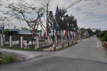 Đất 15 x 36m, mặt tiền An Sơn 1, gần nhà thờ Bình Sơn, Thuận An