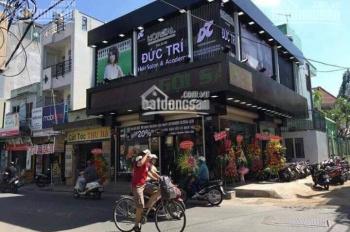Chính chủ bán nhà góc 2 mặt tiền hẻm Hòa Hảo, Q10, DT 6.7x13m, HĐT 45tr/tháng, giá 14 tỷ