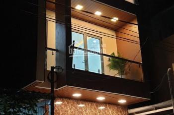 Bán nhà 98m2 đường Bùi Hữu Nghĩa, Bình Thạnh, giá 5,8 tỷ gọi 0706.428.266
