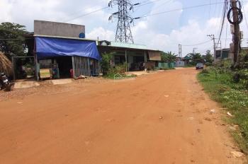 Bán đất xưởng Tân Phước Khánh, Tân Uyên. Diện tích 3272m2, đường 2 công tránh nhau giá 13.5 tỷ