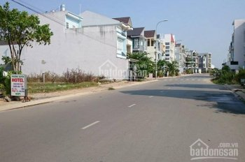 Bán đất trong KDC Tân Đô, 6x19m, 1.45 tỷ, sổ hồng, xdtd