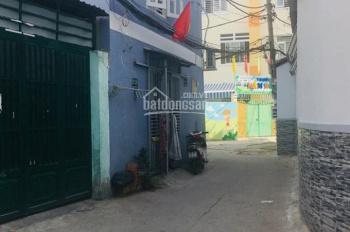 Bán nhà 220/118B Hoàng Hoa Thám, P5, Q. Bình Thạnh, TPHCM