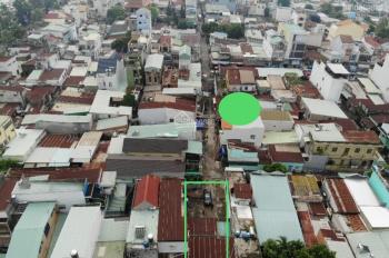 Đất biệt thự Phường Tân Tiến - Đường bàn cờ hẻm thông xe hơi