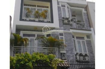 Cho thuê nhà biệt thự đường Trường Sa, giáp Q.1 nhà mới đẹp