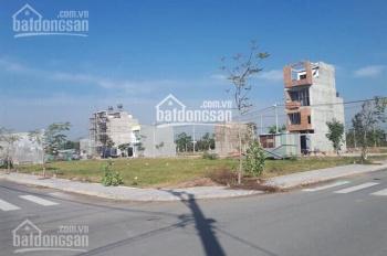 Bán đất nền giáp Quận 8 KDC Phong Phú 5, vuông (5x20m), giá chỉ 1.6tỷ, SHR, đất thổ cư 100%, SHR