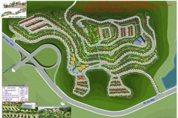 Chính chủ cần tiền bán gấp ô 56G đồi thủy sản Quảng Ninh. Lô G59, 291m2, giá 14 triệu/m2