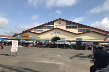 Lô đất thị trấn Tân Phú, Đồng Nai, cần bán