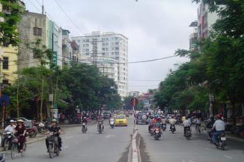 Chính chủ bán gấp đất lô góc độc nhất Trần Đăng Ninh KD, Dịch Vọng Hậu, Cầu Giấy