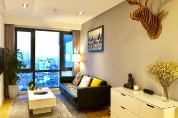 Chính chủ bán căn chung cư tại Mipec Riverside, full nội thất, đủ sổ đỏ, view hồ Tai Trâu. Miễn TG