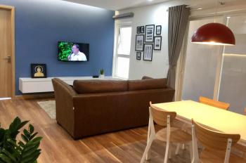 Chính chủ bán căn hộ siêu đẹp tầng cao F.Home, view sông Hàn, cầu Thuận Phước. Full nội thất Ikea