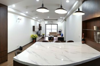 Cần bán căn hộ 2 phòng ngủ và 3 phòng ngủ Resco Lê Văn Lương