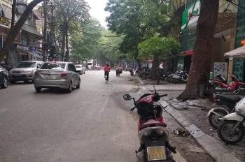 Chính chủ bán nhà 470m2 mặt tiền 18m kinh doanh trên phố Phan Chu Trinh, gần ngã tư Lý Thường Kiệt