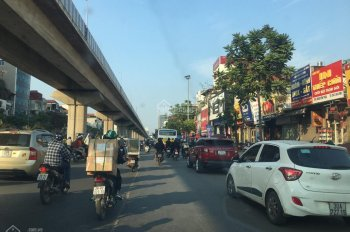 Bán gấp nhà mặt phố Quang Trung 95m2, mặt tiền 5m, vỉa hè 7m, nhà thông 2 mặt phố, giá 11.5 tỷ
