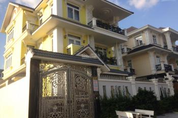 Bán nhà đẹp giá rẻ, bán nhà HXH xe hơi tránh nhau Vũ Tùng, P. 2, DT 4x24m = 90m2 CN. 2 lầu