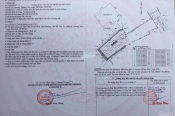Bán căn góc loại A 3PN CC Lan Phương 96m2 view Phạm Văn Đồng, giá 2.35 tỷ. LH 0919.373.004