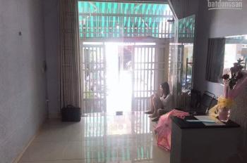Nhà hẻm xe hơi Đinh Tiên Hoàng, 3 lầu, ở và kinh doanh. Giá thương lượng chính chủ