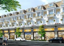 Nhà ngang 7 shophouse Luxury khu đô thị Vạn Phúc cần sang nhượng gấp, giá 13 tỷ trả theo tiến độ