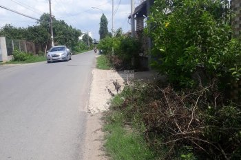 Bán đất mặt tiền Hương lộ 7, xã Tân Bình, Vĩnh Cửu, 32x80, 4,2tr/m2.lh Công 0974.682.241