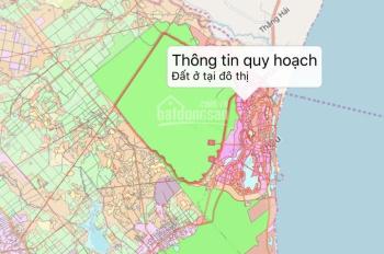Bán đất đường Ven Biển - Bình Châu, Hồ Cốc - Hồ Tràm! HH cho người giới thiệu