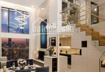 Bán căn hộ gác lửng nhiều loại diện tích trung tâm Quận 2, giá 31 - 32tr/m2, LH 0902557715