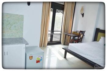 Cho thuê căn hộ mini 25m2, siêu hạ giá, chỉ còn 4tr3/tháng. LH: 0901456378