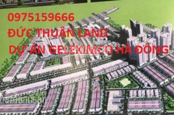 BĐS Đức Thuận chuyên kí gửi, mua bán dự án Geleximco khu A, B, C, D giá ĐT-hàng hot. LH 0975159666