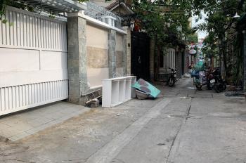 Bán Nhà HXH 5m Trần Quang Diệu P.14 Q.3,DT:5m2 x 15m,7,5 tỷ TL