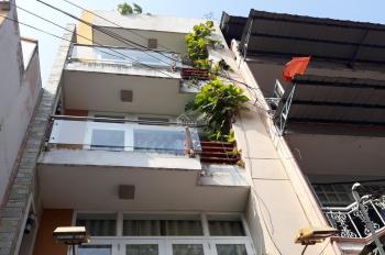 Nhà bán HXH đường Nguyễn Tiểu La, Phường 8, Quận 10, DT: 3.1x12m, 1 trệt, 3 lầu, giá 7,5 tỷ (TL)