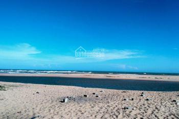 Bán đất biệt thự đường ven biển Bình Châu, SHR, giá từ 3,5tr-4,5tr/m2