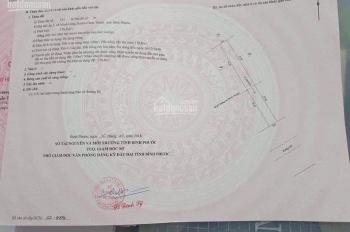 Đất giá rẻ công nhân sổ hồng trao tay nhận ngay, DT 1000m2