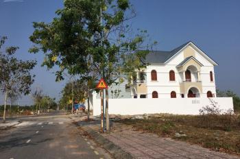 Đất biệt thự TT thị trấn Trảng Bom, đối diện công viên Gold Hill
