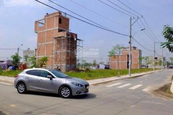 Bán đất thổ cư Nguyễn Xiển, mặt tiền Q9, SHR 510tr/80m2, gần chợ, LH: 0902613996