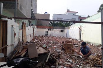 Mua nhanh giá thấp đất nhà DT 79m2/2 tỷ đồng đường Tô Ngọc Vân, Tam Phú, Thủ Đức SHR, thổ cư 100%