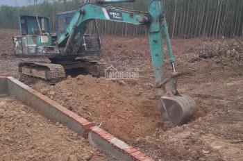 Cần thanh lý lô đất nền thổ cư 100%, LH: 070766719
