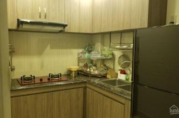 Cho thuê nhà 1pn, 1wc, 80m2, 134 Nguyễn Thị Thập