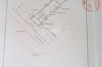 Bán nhà mặt tiền đường 8, phường Linh Chiểu, Thủ Đức 11.2 tỷ / 172m2