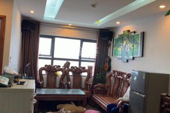 Gia đình mình cần bán gấp căn hộ 3PN, 82m2, full nội thất chung cư Gamuda, 1,9x tỷ 0973.92.88.16