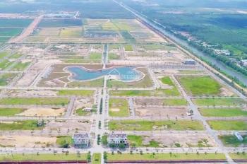 Đất nền vị trí đẹp dự án Sài Gòn Eco Lake. LH 0941128298