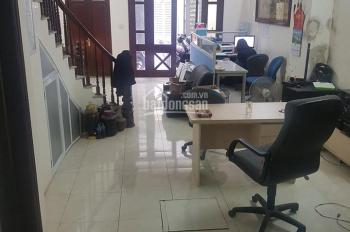 XNMN- cho thuê nhà mặt ngõ ô tô ở Hoàng Văn Thái làm công ty - VP - Giáo dục ảnh thật