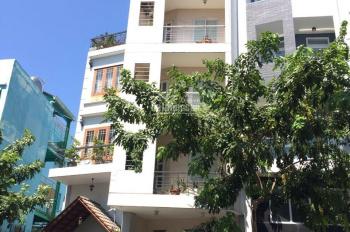 Bán nhà mặt tiền 94 Phùng Văn Cung, P.7, Q. Phú Nhuận, DT: 4x18m, 5 lầu