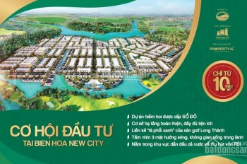 Hiện tại, em đang giữ rổ hàng những nền đẹp, giá tốt nhất dự án Biên Hòa New City, LH: 0907577679