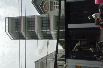 Cho thuê nhà nguyên căn 5 tầng mặt tiền đường Lê Đức Thọ