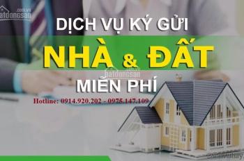Cho thuê lâu năm đất diện tích 600m2 (11mx60m) đường 963 Nguyễn Duy Trinh, P.Phú Hữu, Quận 9