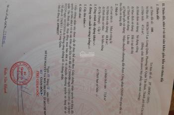 Chính chủ bán nhà 958/26/19 Lạc Long Quân P8 quận Tân Bình,4x14m, 1 trệt 1 lầu nhà mới, giá 6,55 tỷ