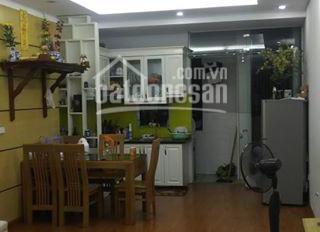 Bán căn hộ CT5 Văn Khê, DT 82m2, 2PN, full nội thất, giá 1 tỷ 3 bao tên
